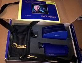 Betacom Visable Video Telescope (Model Vvt300) Handheld Low vision Magnifier - $350.00
