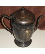FB Rogers Silver Plated Serving Pot 2310 - $25.00
