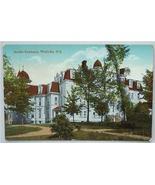 1918 PC Acadia Seminary, Wolfville, Nova Scotia - $4.00