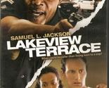 DVD--Lakeview Terrace [WS]