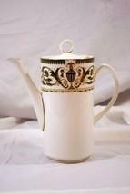 Royal Worcester 1983 Windsor 4 Cup Coffee Pot EUC - $159.38