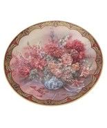 Petal Playmates by Lena Liu, W. L. George Collector Plate - $49.98