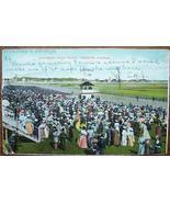1906 PC Woodbine Race Track, Toronto, Ontario, Canada - $4.00
