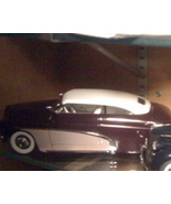 1950 Mercury Custom Diecast by DANBURY MINT - $145.00