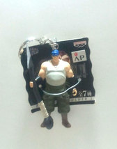 "Final Fantasy VIII / 8 ""Ward"" Figure Keychain * BRAND NEW! - $5.88"