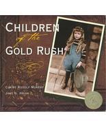 History,West- Children Of The Gold Rush, Yukon ... - $11.99