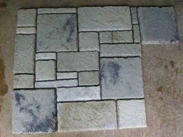 10 sq. ft. castle stone thumb200