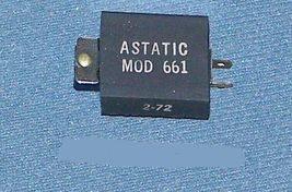 Astatic 661 661D RECORD PLAYER CARTRIDGE NEEDLE for GE RT-4240 RT4240 image 4