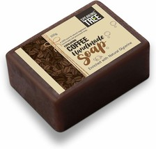 Exfoliating Coffee Handmade Soap Refreshing Aroma for Perfectly Clean sk... - $11.07