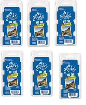 Glade Wax Melts Limited Edition Hit the Road (3... - $30.00