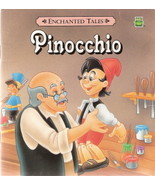 Pinocchio by Dorothea Goldenberg 0785304576 - $2.00