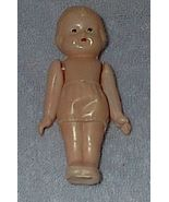 Japan Celluloid Doll Old Vintage Toy 2 - $6.00