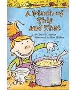 A Pinch of This and That by Evelyn Coleman 0153230797 - $8.00
