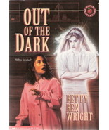 Out of the Dark by Betty Ren Wright 059043599x - $2.00