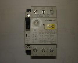 Siemens Starter Motor Protector 3VU1300-1MH00 - $41.00