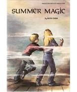 Summer Magic by Ruth Chew 0590428578 - $2.00