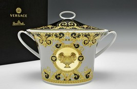 Versace Rosenthal Soup Tureen Vol 2.3 l  PRESTIGE GALA NEW - $960.30