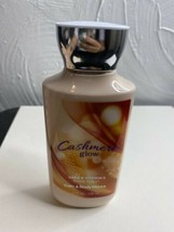 Bath and Body Works Cashmere Glow Body Lotion 8 fl oz  - $11.29