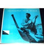 MIKLOS GAFNI /NEAPOLITAN FOLK SONGS LP - $400.00