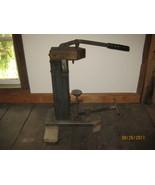 Vintage Wine Bottle Corking Machine Floor model - $995.00