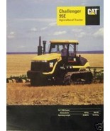 1998 Caterpillar 95E Crawler Tractor Brochure - Color - $13.00