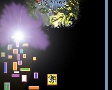 """QUADRINA  """"STARBIRTH"""" image 4"""
