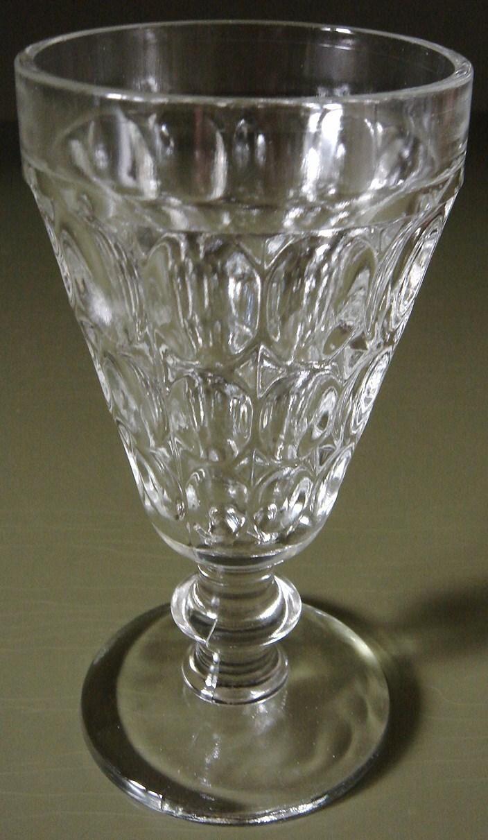 Jeannette goblet