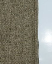 Hanamint CAC7531 3201C Pampas Linen Outdoor Bench Cushion image 3