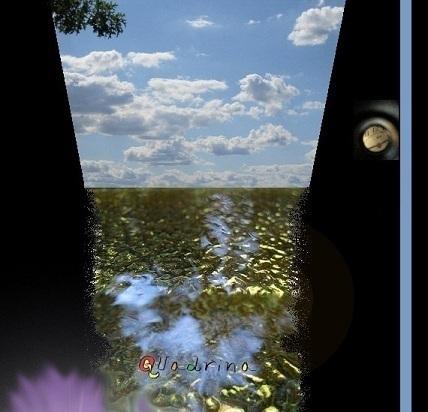 """QUADRINA  """"STARBIRTH"""" image 6"""