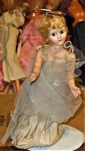 Doll - Vintage 1950's Bride Doll - $10.00