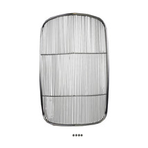 A-Team Performance Heavy Duty Radiator Shell & Smooth Stainless Steel Grill Inse image 8