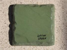 500-05 Willow GreenConcrete Powder Color 5 Lbs. Makes Stone Pavers Tiles Bricks image 5