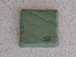 500-05 Willow GreenConcrete Powder Color 5 Lbs. Makes Stone Pavers Tiles Bricks image 6