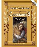 A Guide to Collecting Cookbooks Reference ID Book by Bob Allen (1990, Pa... - $24.95