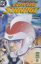 Dc Adam Strange (2004 Series) #1 Nm - £1.02 GBP