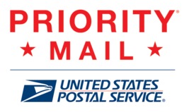 USPS Priority or USPS Express Upgrade