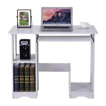 Desktop Home Computer Desk Modern Minimalist Desk Creative Desk Writing Desk F - $105.01