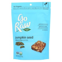 Go Raw Sprouted Seed - Pumpkin - Case of 12 - 3 oz. - $68.99+