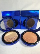 2 BNIB MAC Shaft Of Gold & Oh Darling Highlight Powder Magic Of Night w/receipt - $158.39