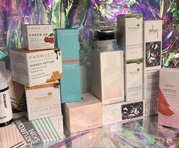 Wow! 17 Full Size K BEAUTY items FARMACY GLOW RECIPE DR. Jart Saturday Skin When image 11