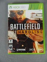 Battlefield Hardline - Xbox 360 - $9.64