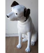 RCA Nipper Dog Statue ( Watch Video ) - $1,495.00
