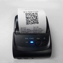 Android Mini Bluetooth Thermal Printer - $34.00+