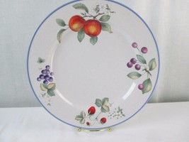 """Savoir Vivre Luscious Large Serving Plate 12.5"""" - $23.74"""