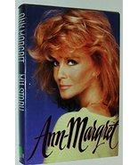 Ann-Margret: My Story [Feb 09, 1994] Ann-Margret and Gold, T. - $33.25