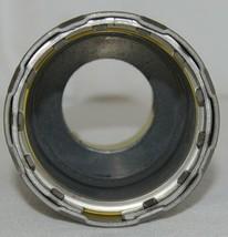 Viega MegaPress G Reducer Coupling Carbon Steel Product 25961 image 2