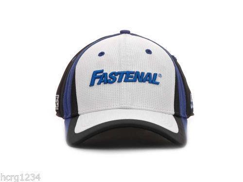 NASCAR XP  SPONSOR RACING HAT - # 99 CARL EDWARDS - FASTENAL RACING - OSFM
