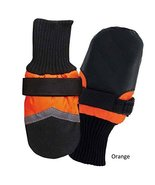 Guardian Gear Durable Oxford Fabric Boots For Dog Paws - For Use In Snow... - $21.23