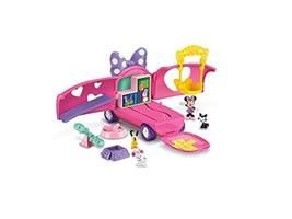 Fisher-Price Disney Minnie, Pet Tour Van  - $69.99