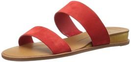 Dolce Vita Women's Payce Wedge Sandal - £109.44 GBP+